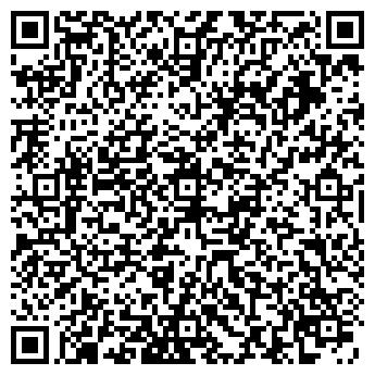 QR-код с контактной информацией организации ЗАО «ФАРМАСЕРВИС», Частное акционерное общество