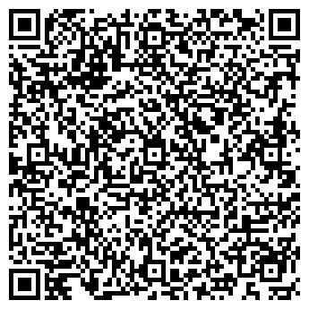 QR-код с контактной информацией организации ИП Ашарин И. В.