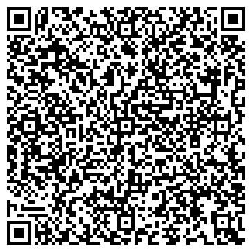 QR-код с контактной информацией организации ЧП Успешные решения