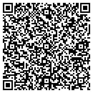 QR-код с контактной информацией организации Скай ТВ