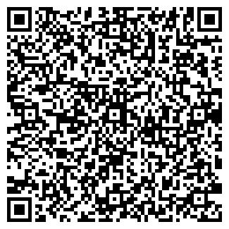 QR-код с контактной информацией организации NMB