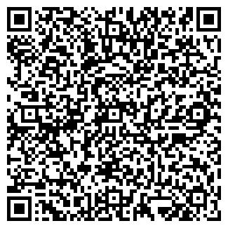 QR-код с контактной информацией организации ТЕХПОЛИМЕР СООО