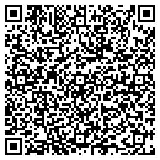 QR-код с контактной информацией организации Субъект предпринимательской деятельности ИП Цеван