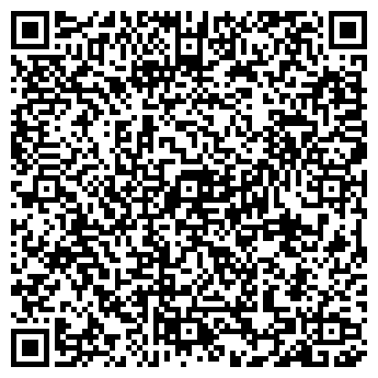 QR-код с контактной информацией организации UXpresso, ООО