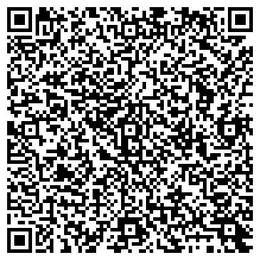 QR-код с контактной информацией организации Частное предприятие Учебный центр нового поколения «BIGsoft»