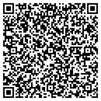 QR-код с контактной информацией организации ИП НОВИК М.Ю.