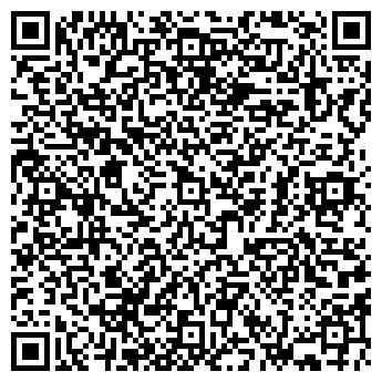 QR-код с контактной информацией организации Частное предприятие Типография «ОРЕХ»