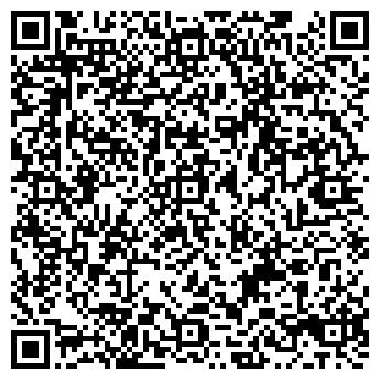 QR-код с контактной информацией организации ИП Веб дизайн