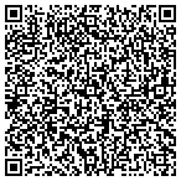 QR-код с контактной информацией организации Предприятие с иностранными инвестициями Ruba