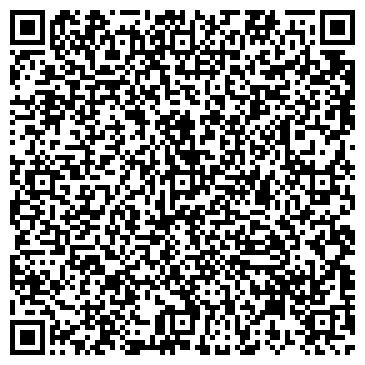 QR-код с контактной информацией организации ТОО НПП Стерх