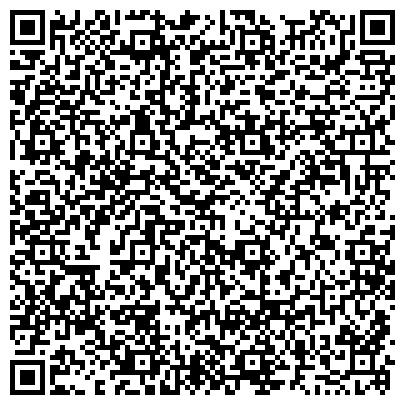 """QR-код с контактной информацией организации Интернет клуб """"ЕрНұр"""""""