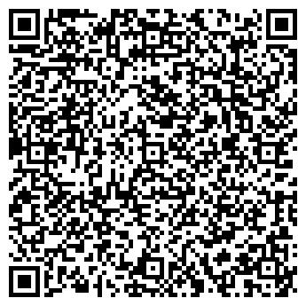 QR-код с контактной информацией организации Частное предприятие КИБЕР-ДОКТОР