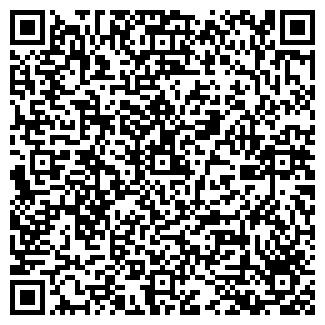 QR-код с контактной информацией организации MasterNet