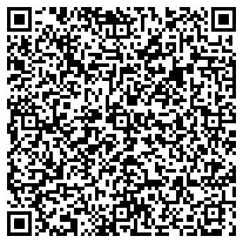 QR-код с контактной информацией организации ИП ЮСА