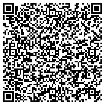 QR-код с контактной информацией организации Частное предприятие 1C Франчайзи:Alm-IT