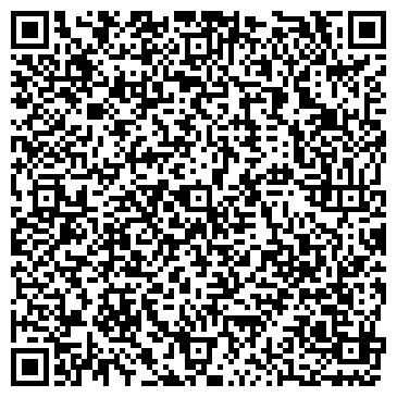 QR-код с контактной информацией организации Компания «Сервис-Процесс», Частное предприятие