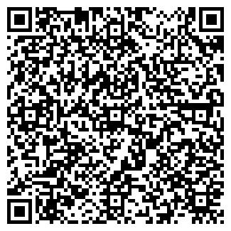 """QR-код с контактной информацией организации ТОО """"V-Media"""""""