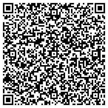 QR-код с контактной информацией организации Субъект предпринимательской деятельности ИП ПРОБА