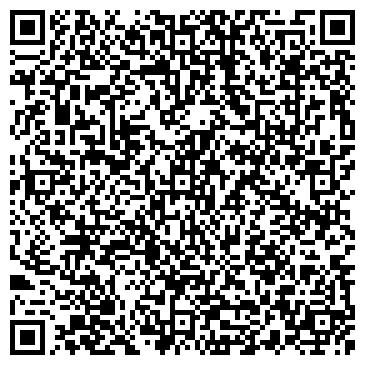 """QR-код с контактной информацией организации ТОО """"ISS Lab"""""""