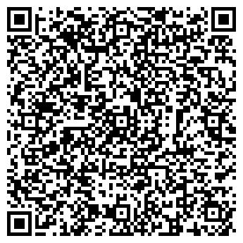 """QR-код с контактной информацией организации ТОО """"BIZNEX"""""""