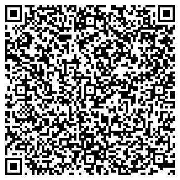 QR-код с контактной информацией организации Просто Веб Студия