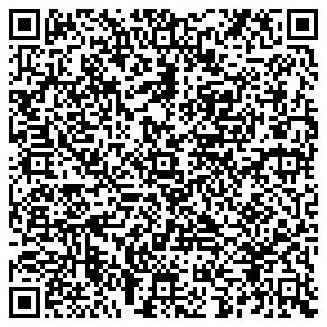 QR-код с контактной информацией организации Компания Bon Sens