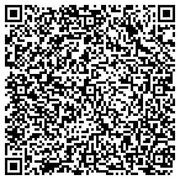 QR-код с контактной информацией организации Рекламное Агентство «MASTER»