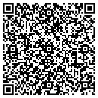 QR-код с контактной информацией организации AisIT