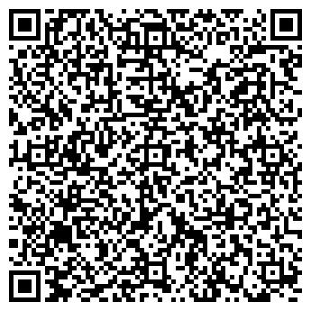 QR-код с контактной информацией организации Central Asia Tech