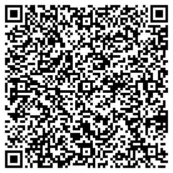 """QR-код с контактной информацией организации ИП """"SHARK"""""""