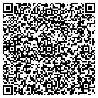 QR-код с контактной информацией организации Anykom Technology