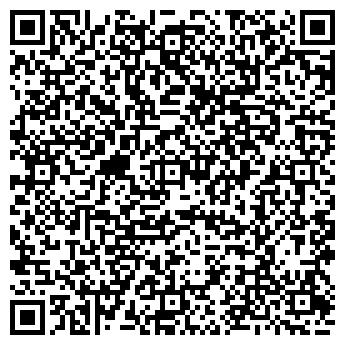 """QR-код с контактной информацией организации ТОО """"JK GROUP"""""""