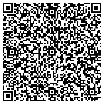 QR-код с контактной информацией организации ВЕСТНИК АВИАЦИИ И КОСМОНАВТИКИ