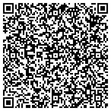 """QR-код с контактной информацией организации Дизайн-студия """"Debug"""""""