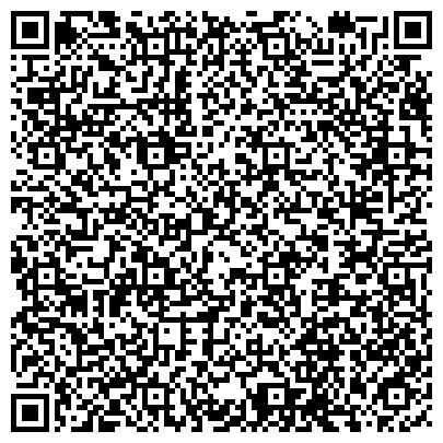 QR-код с контактной информацией организации ТОО «Технологии Управления Проектами»