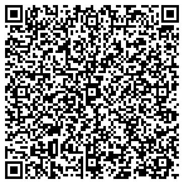 """QR-код с контактной информацией организации Студия дизайна """"InterMedia"""""""