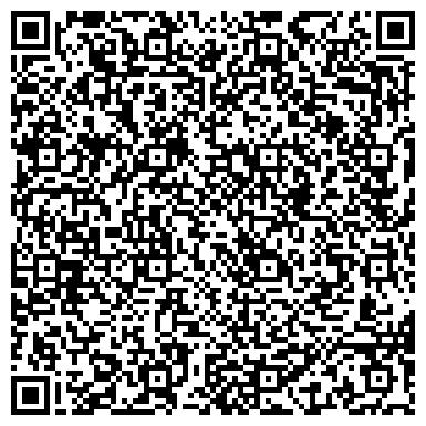 QR-код с контактной информацией организации АВС «Талан-студио», Частное предприятие