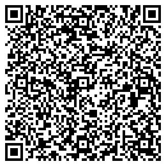 QR-код с контактной информацией организации Webidea