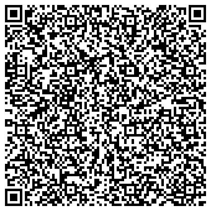 QR-код с контактной информацией организации Рекламное агентство полного цикла «Магнит»