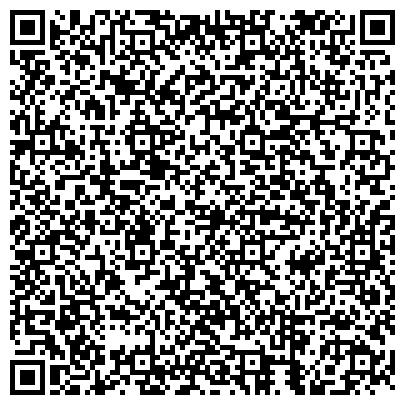 QR-код с контактной информацией организации Независимая строительно-техническая экспертиза