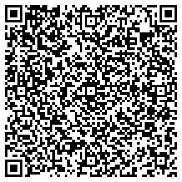 QR-код с контактной информацией организации Субъект предпринимательской деятельности Интернет-магазин «Langeron»