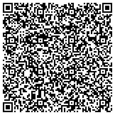 QR-код с контактной информацией организации Рекламно-производственная компания «INSIDE»