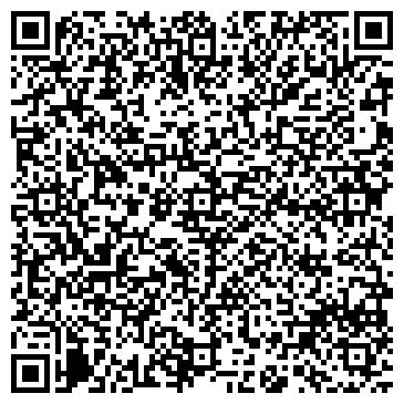 QR-код с контактной информацией организации «ФотоСвіт»