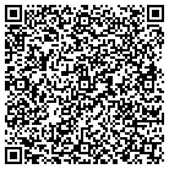 QR-код с контактной информацией организации КОМПАСС Украина