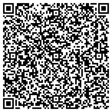 QR-код с контактной информацией организации Web-студия MyStyle