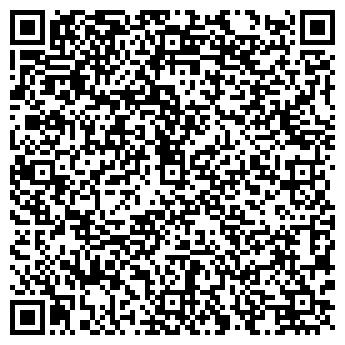 QR-код с контактной информацией организации Warelabs