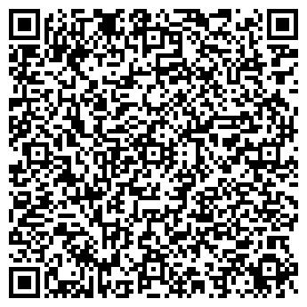 QR-код с контактной информацией организации Delfin студія