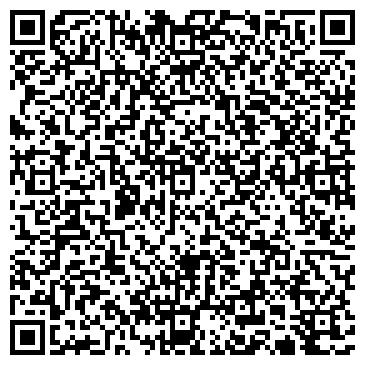 QR-код с контактной информацией организации Веб студия PUSH Digital