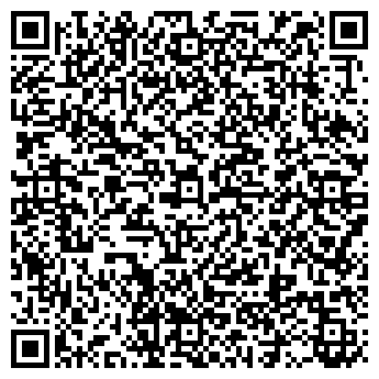 QR-код с контактной информацией организации Дизайн-студия «Logo»