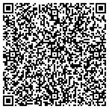 QR-код с контактной информацией организации Субъект предпринимательской деятельности ЧП Петренко А. С.